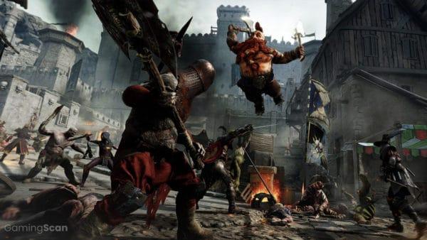 Warhammer Vermintide 2 True Solo Tier List