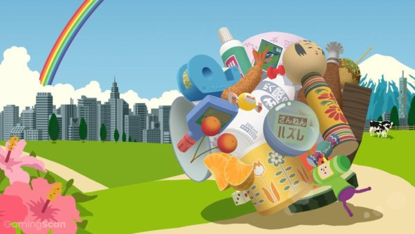 Best Games Like Katamari Damacy