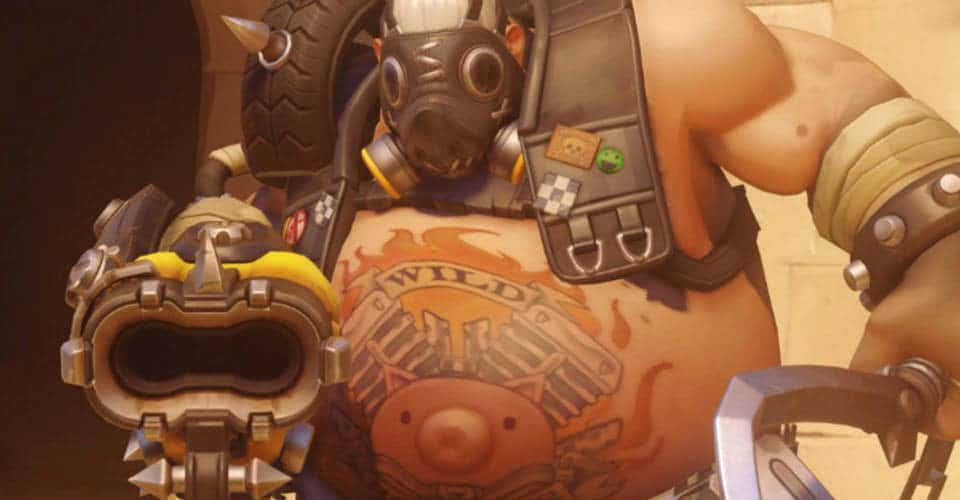 General Tips for Playing Roadhog