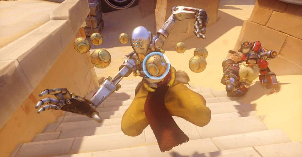 General Tips for Playing Zenyatta