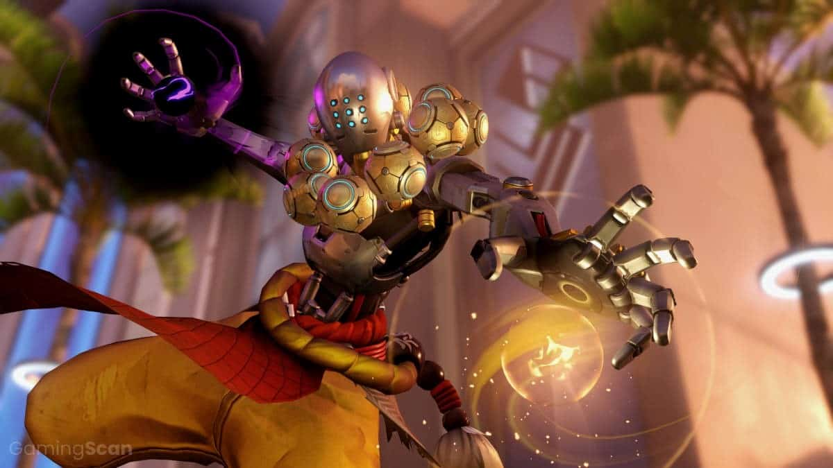 Overwatch Zenyatta Guide