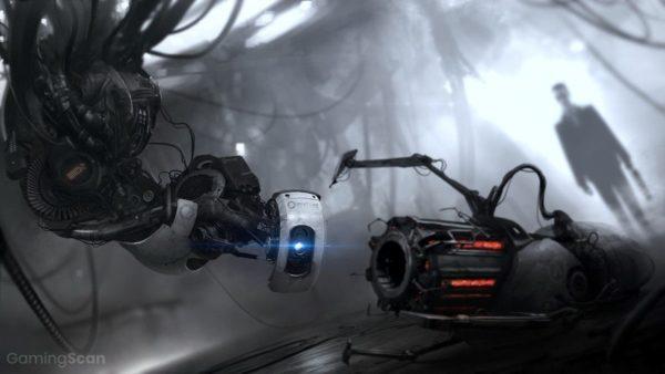 Portal Games in Order