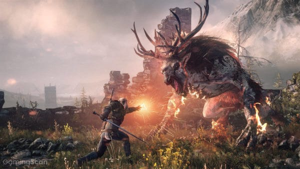 Best Fantasy Games