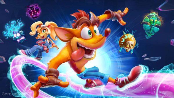 Best Games Like Crash Bandicoot