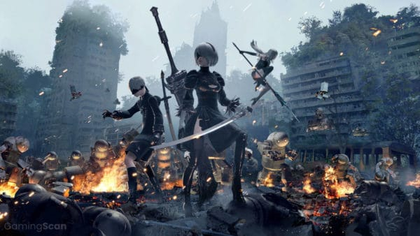 Best Games with New Game Plus Modes