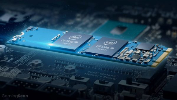 What Is Intel Optane