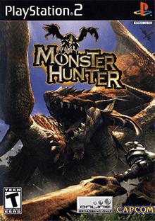 monster hunter 1