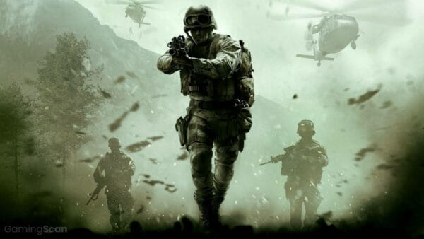 Best Games Like Call of Duty