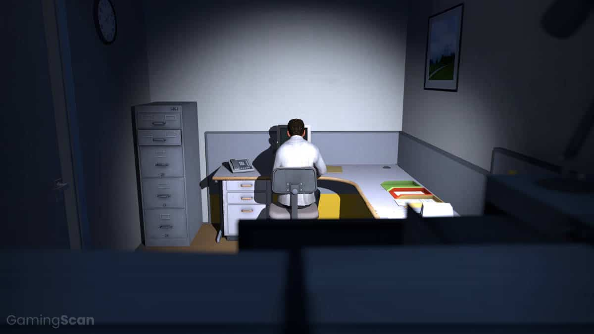 Best Games Like The Stanley Parable