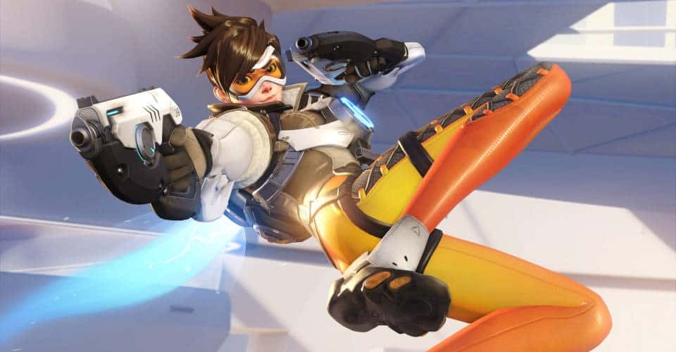 General Tips for Playing Tracer