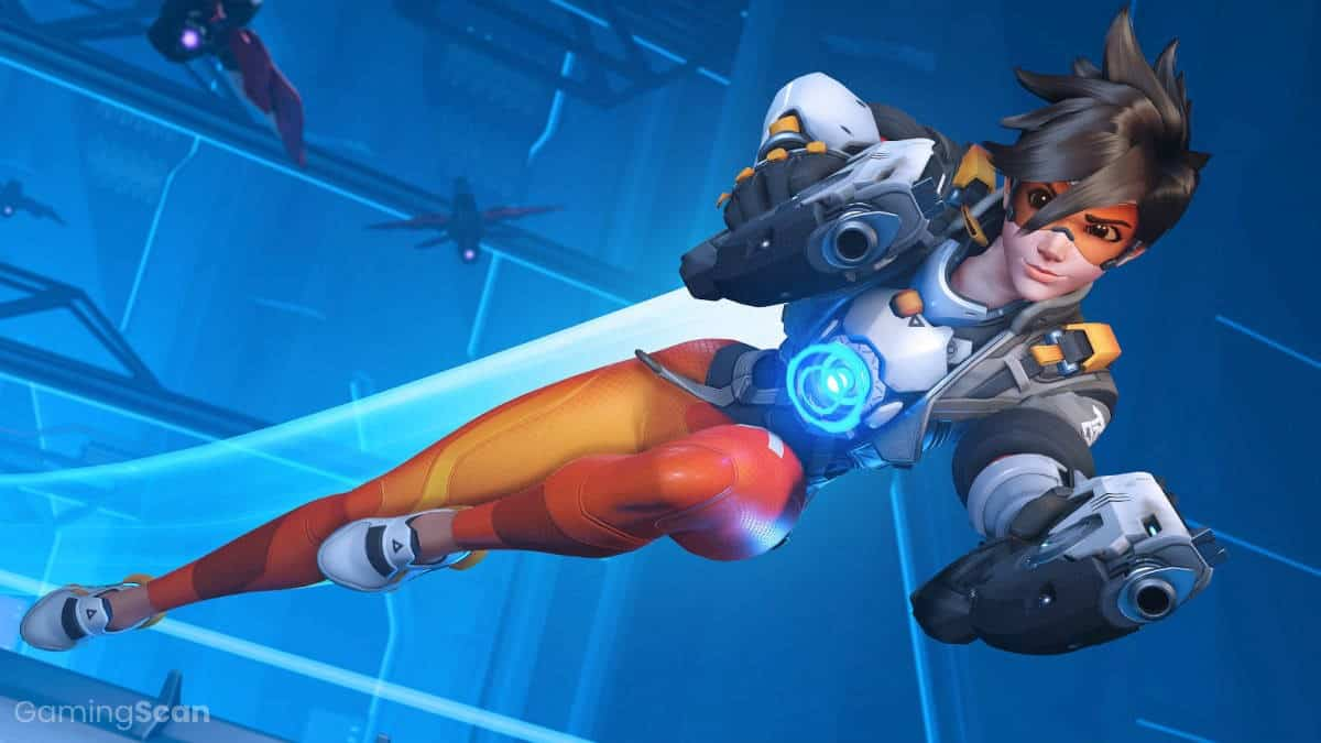 Overwatch Tracer Guide