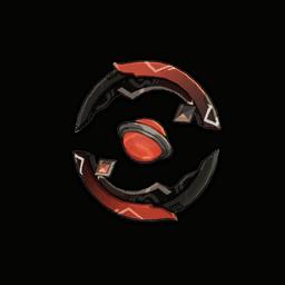 Blackcliff Amulet
