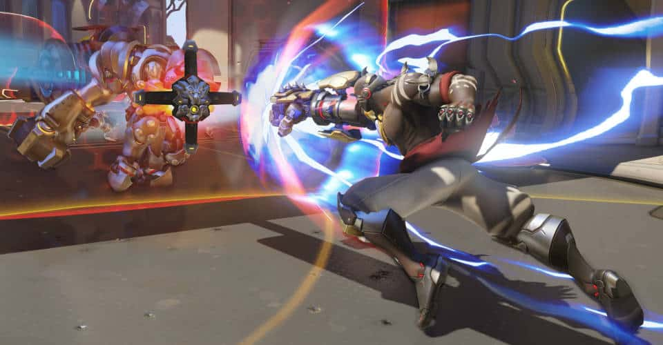 General Tips for Playing Doomfist