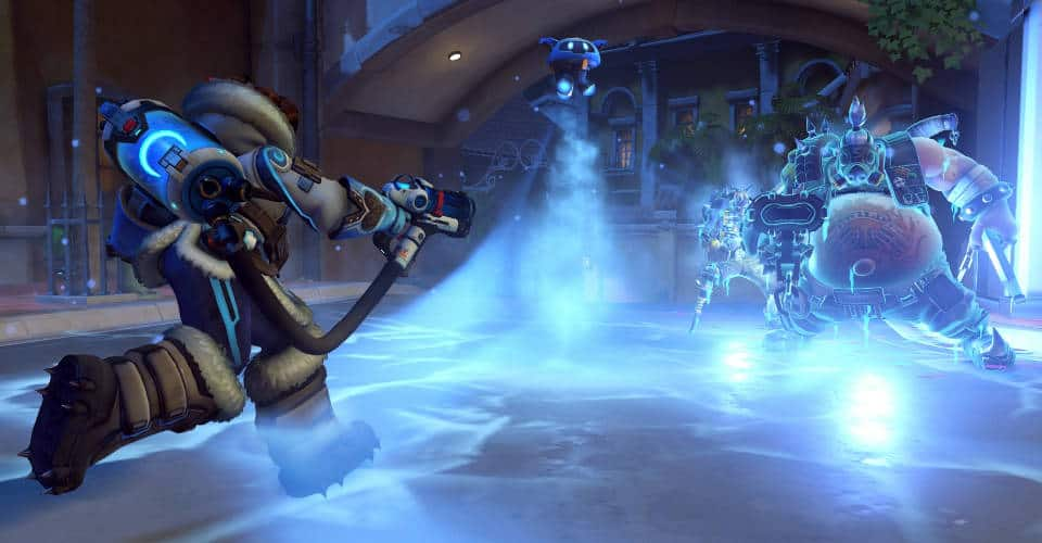 General Tips for Playing Mei
