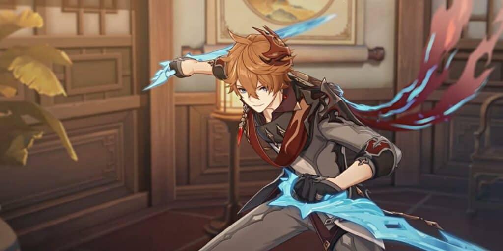 Genshin Impact Best Weapons