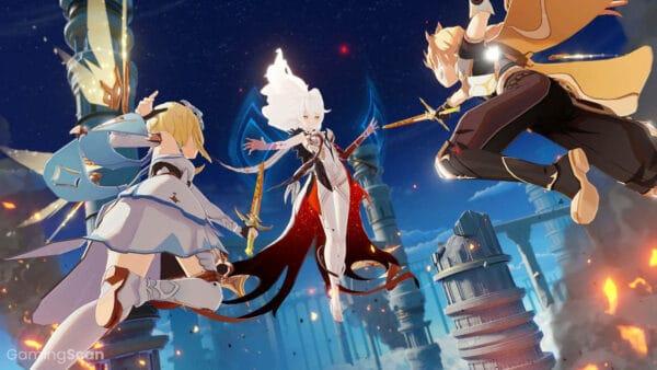 Genshin Impact Co op Multiplayer Guide