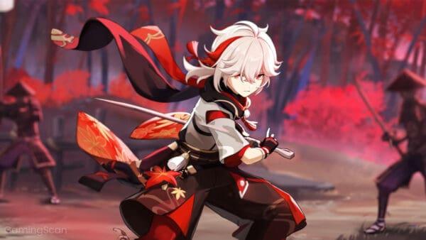 Genshin Impact Weapon Tier List