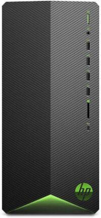HP Pavilion TG01 0040 Black