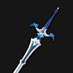 Sacrificial Sword