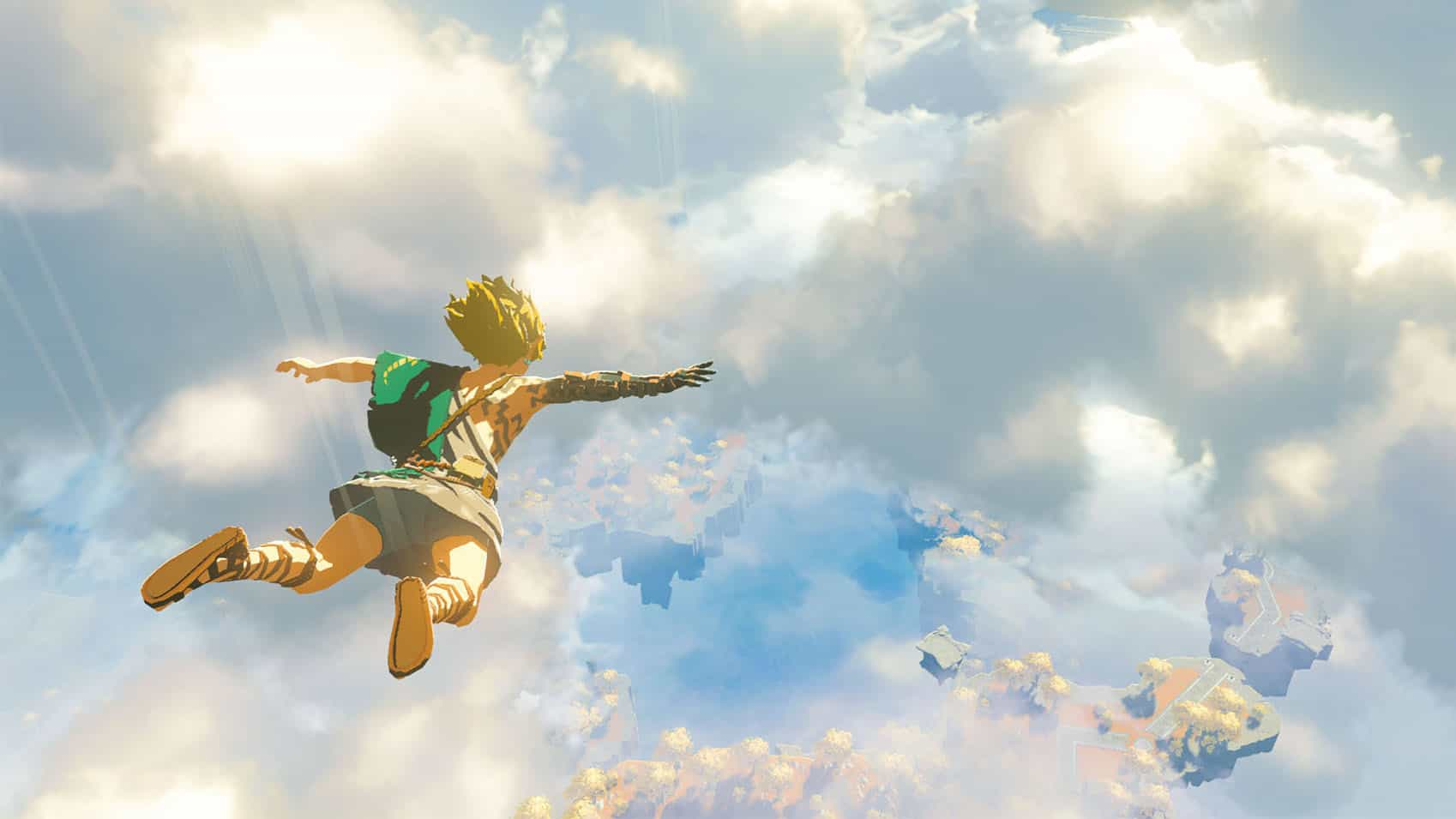 upcoming switch games breath of the wild 2