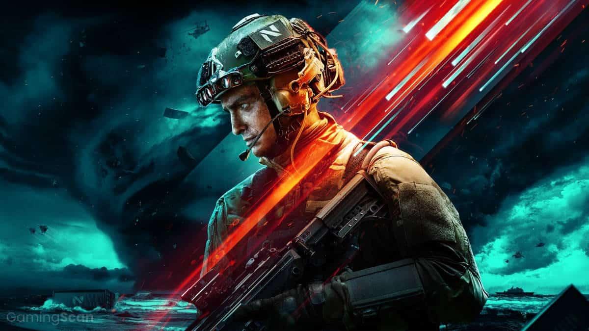Battlefield Games In Order