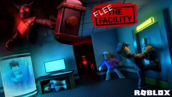 Flee the Facility