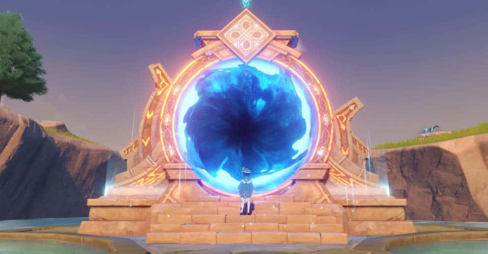 Genshin Impact Spiral Abyss