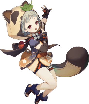 Genshin Sayu