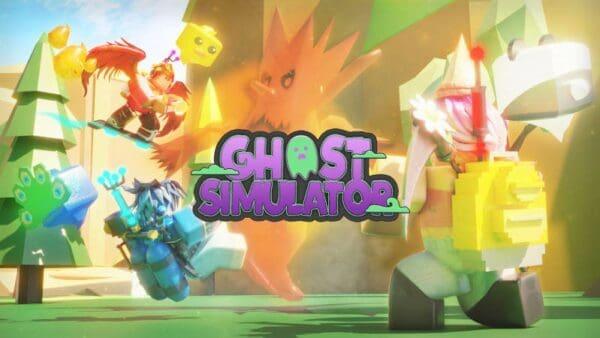 Ghost Simulator
