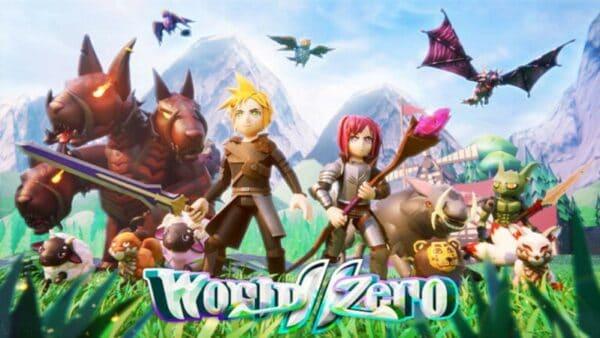 World // Zero