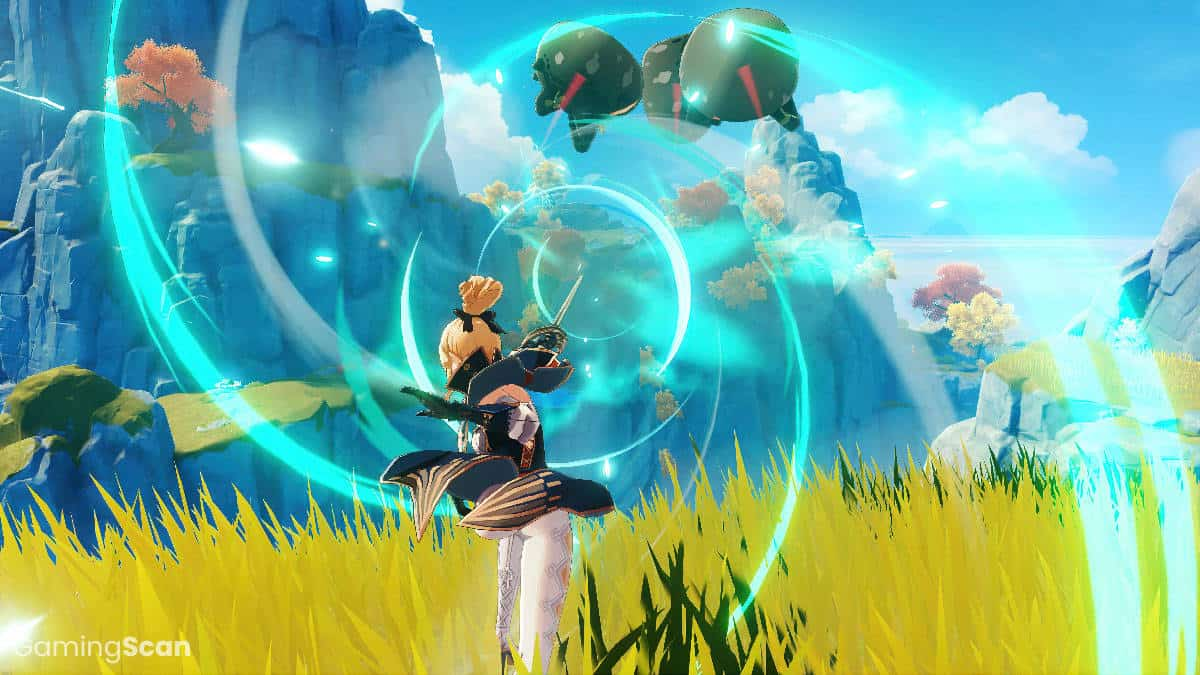 Best Games Like Genshin Impact