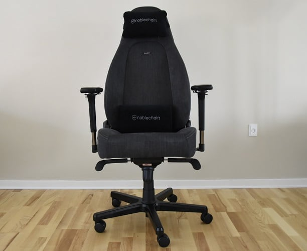 Noblechairs ICON TX Review 1