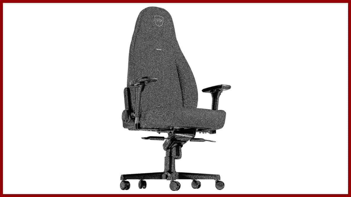 Noblechairs ICON TX Review