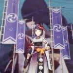 Sara Build Guide For Genshin Impact