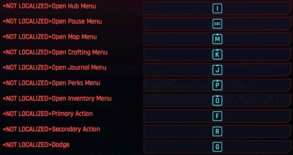 Unlock More Controls Options