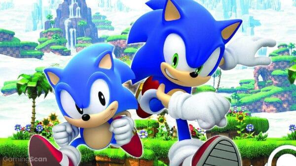 Best Games Like Sonic The Hedgehog