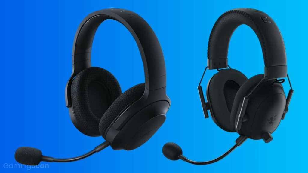 Choosing The Right Wireless Gaming Headset