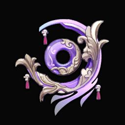 Everlasting Moonglow Genshin Impact