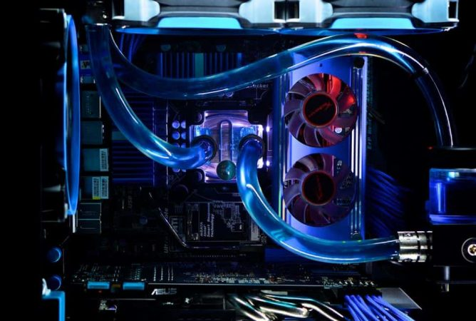 Best CPU For Gaming 2019 [Buying Guide & Review] | GamingScan